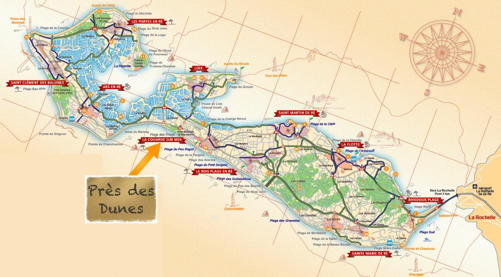 plan touristique IDR - PDD